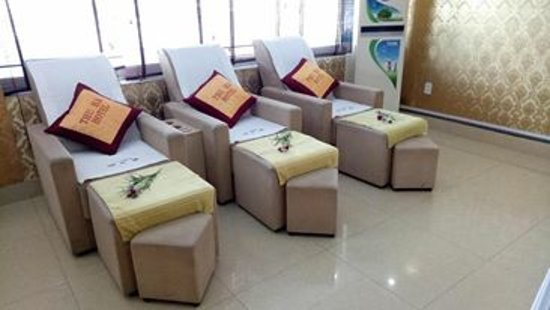 Massage & Spa Tam Viet