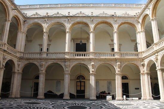 Palazzo Centrale