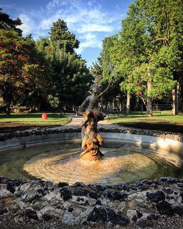 Foto de Mercure Villa Romanazzi Carducci