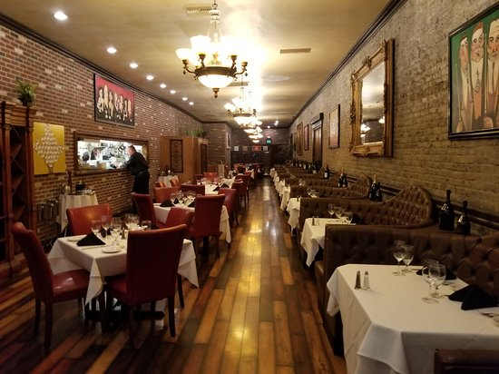 The Mark Bakersfield Photos Restaurant Reviews Order Online Food Delivery Tripadvisor