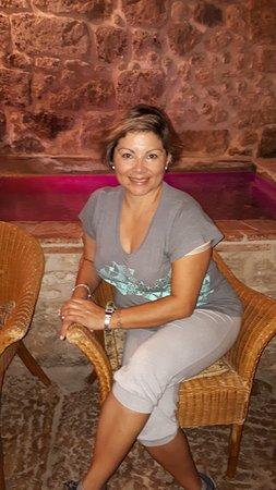 Restaurante de la Antigua Posada Roda Photo