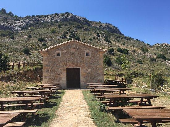 Conjunto Historico de Cuevas de Canart