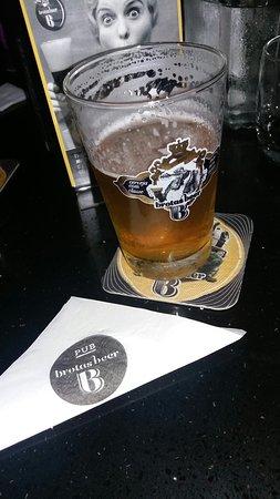 Pub Brotas Beer Foto
