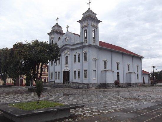 Pirai Do Sul, PR : Vista externa