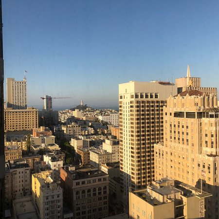 Great stay during Oracle OpenWorld conference