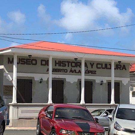 Museo de Historia de Camuy