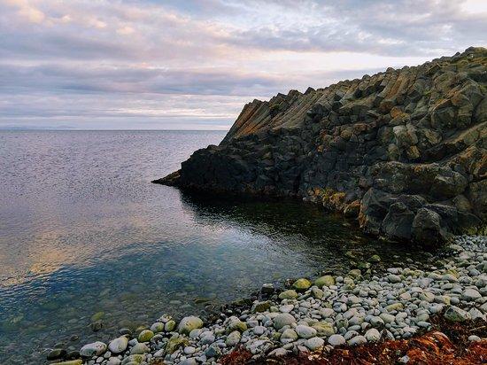 Skagastrond照片
