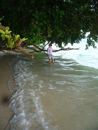 Vijaynagar Beach