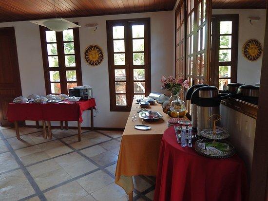 Foto de Hotel Villa Terra Viva