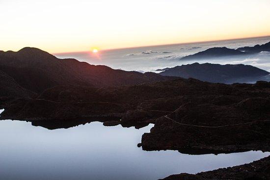 Bilde fra Langtang National Park
