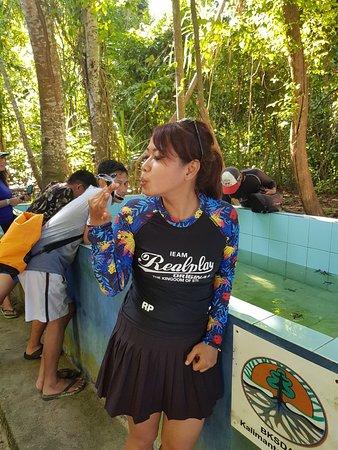 Bilde fra Derawan Islands