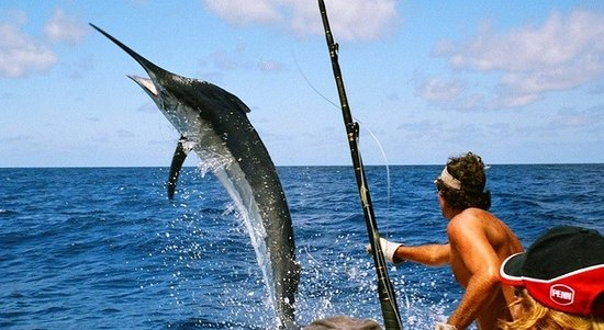Andaman Game Fishing