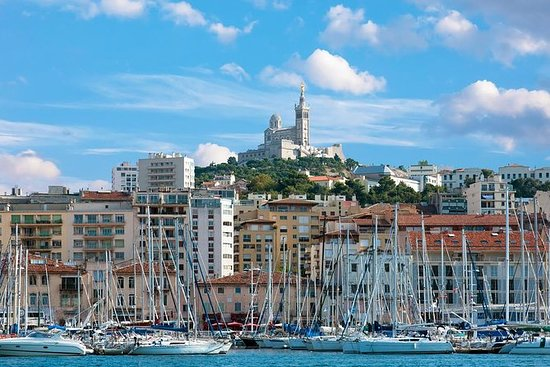 Provence Sightseeing Tour: Marseille...