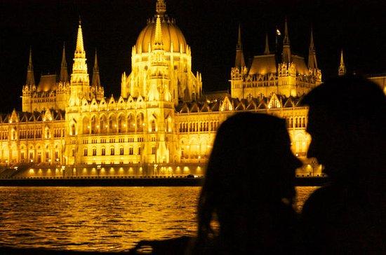 Croisière du Réveillon à Budapest...