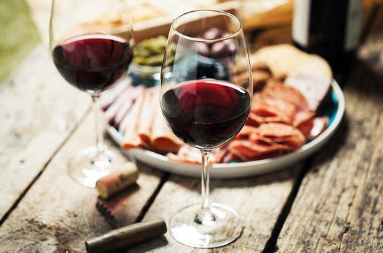 Half-day Chianti wine tour
