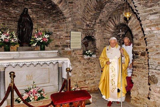Tour biblico di Efeso dalla porta di