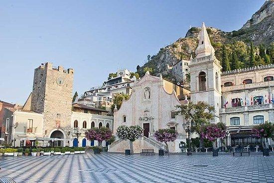 Private Tour to Taormina and...