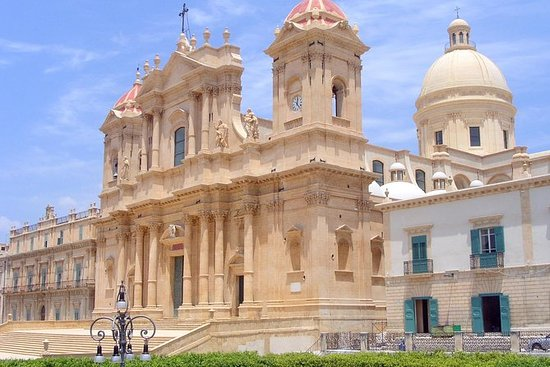 Noto Walking Tour