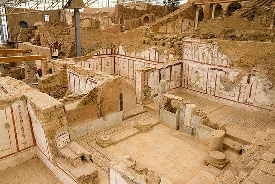 Privat halvdags tur til Ephesus fra...