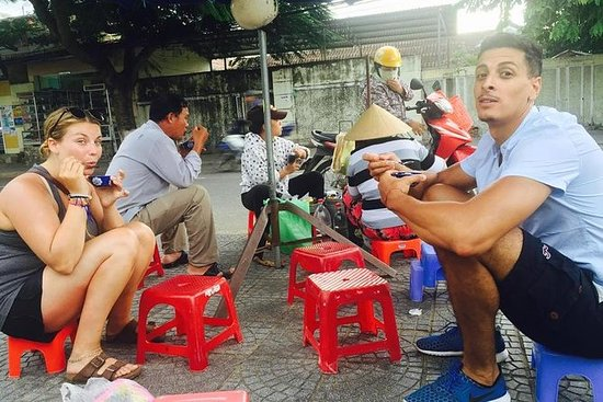 Walking Food Tour of Da Nang