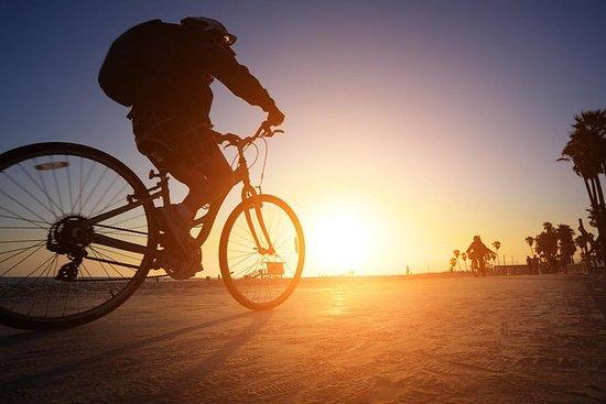 Excursion privée en vélo au Cap de...