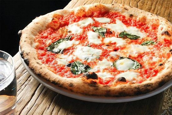 A lezione di Pizza a Sanremo