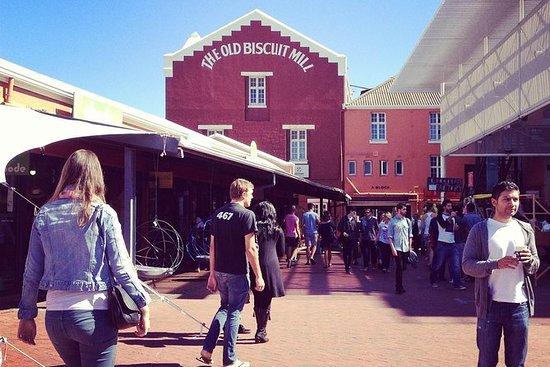 Experimente Ciudad del Cabo como un...