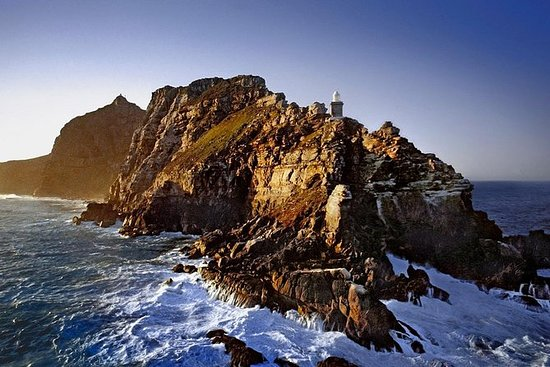 Cape Point og Peninsula Private Tour...