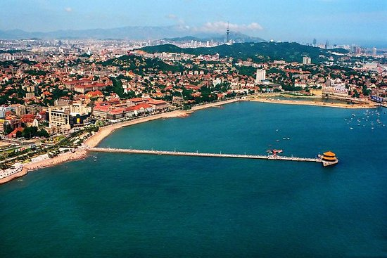 What to do in qingdao