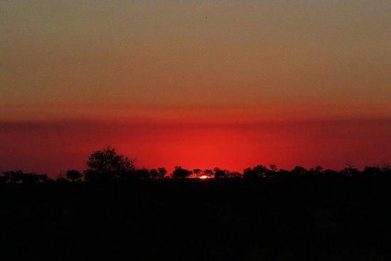 Parque Nacional Kruger Sunset Drive