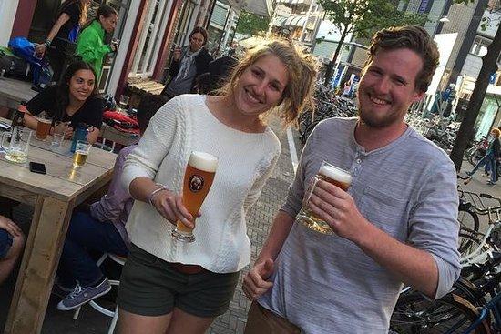 Degustación de cerveza de La Haya