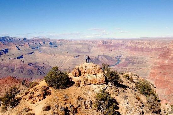 Excursión completa al Gran Cañón...