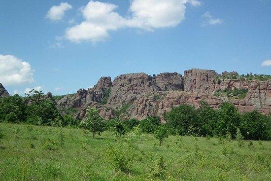 Belogradchik 4x4 Safari Tour - 3 Hour...