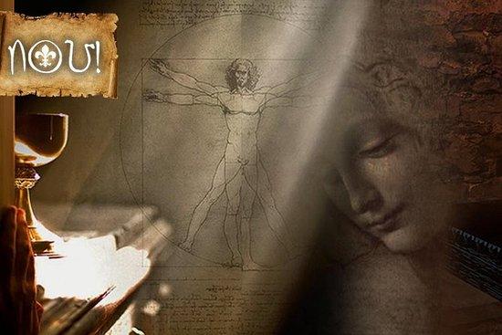 ブカレスト90分エピックエスケープルームダヴィンチの秘密の冒険の謎
