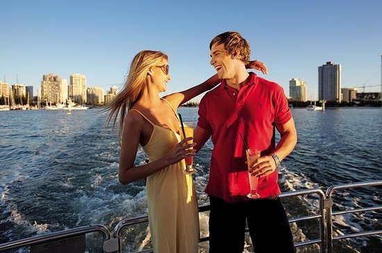 Gold Coast Sightseeing River Cruise