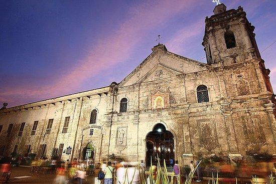 Cebu City Tour | Mr. & Mrs. D Travel - YouTube