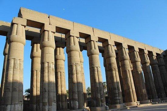 Private Tour: Luxor Temple Visit