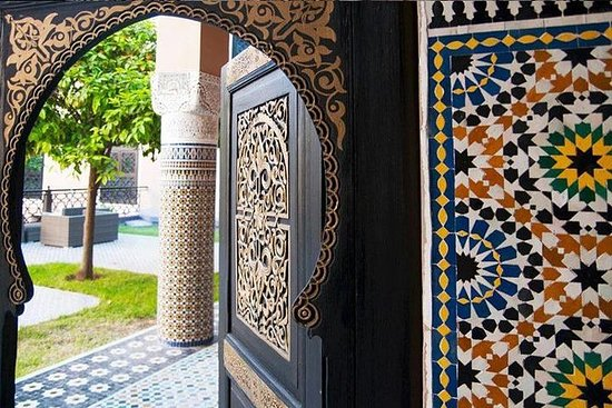 Full-Day Marrakech Discovery Tour...