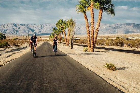 San Diego Coast Bike Tour vanuit La ...