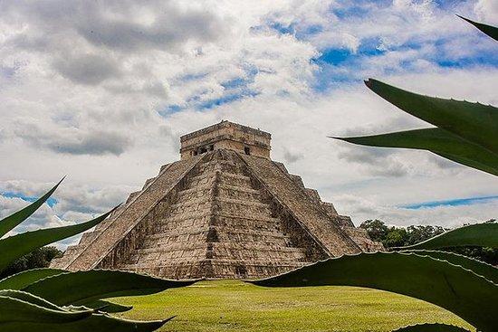 Gita di un giorno a Chichén Itzá con