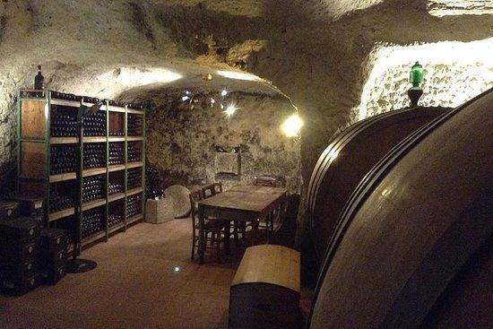 Tasting Menu and Old Vintages Wines...