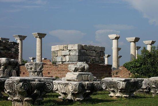 Private Biblical Ephesus Full-Day...