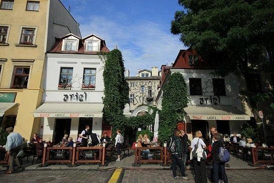 Excursão a Cracóvia, Lista de...