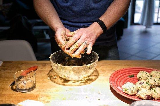 Zelfgemaakte pasta kookcursus in ...