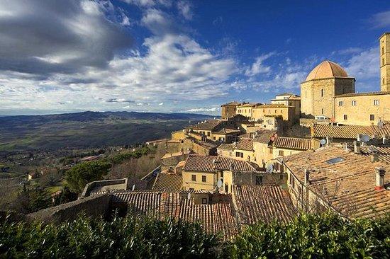 Excursión de un día a Volterra desde...