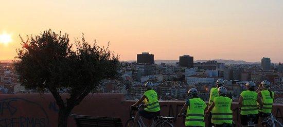 Lisboa By Night Bike Tour
