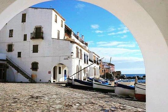 Private Guided Tour of Costa Brava...