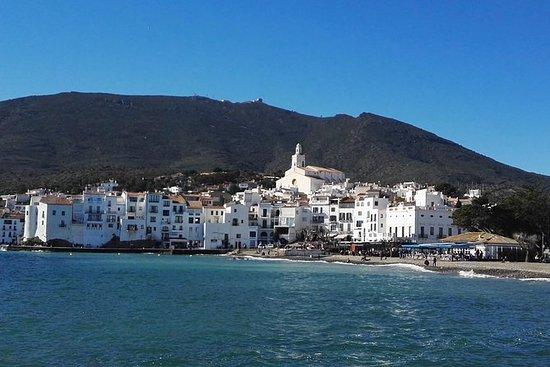 Excursion privée à Cadaqués et à Cap...