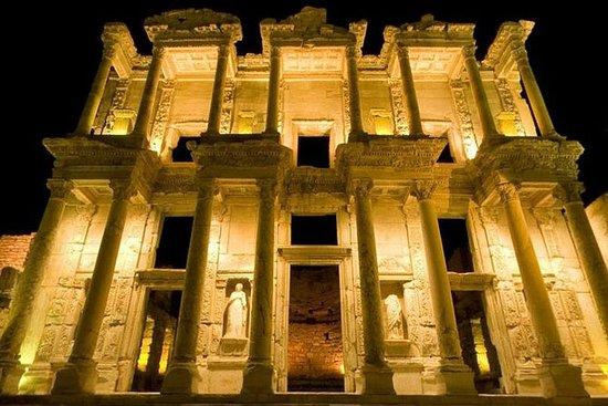 Privata bibliska Ephesus Tour halv ...