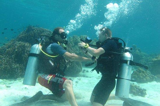 2-Day Scuba Diver Course in Ko Lipe...